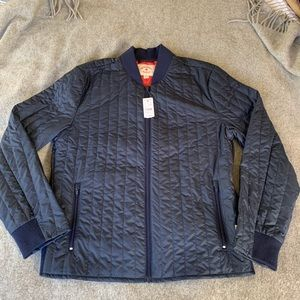 NWT Brooks Brothers Puff Bomber
